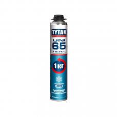 TYTAN Пена профессиональная 65  ЗИМНЯЯ -10 750мл