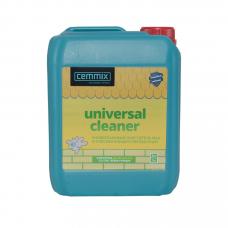 Cemmix Очиститель мха и плесени для стен, полов, крыш Universal Cleaner 5л