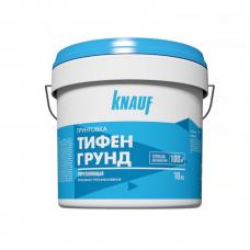 Knauf Грунтовка Тифенгрунд 10кг
