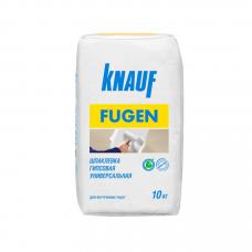 Knauf ФУГЕН шпаклевка гипсовая 10кг