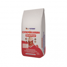 ПЛИТОНИТ СуперКамин ОГНЕУПОР 4кг