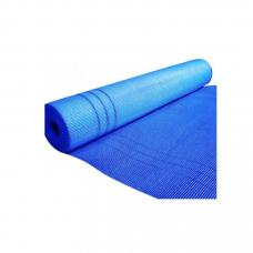 FABER Сетка фасадная синяя 5*5мм 160г/м2 20м