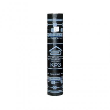 КРЗ Гидроизол ХПП-2,1 стеклохолст 9м2