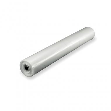 Пленка техническая полиэтиленовая рукав 80 мкм 1,5х100 м