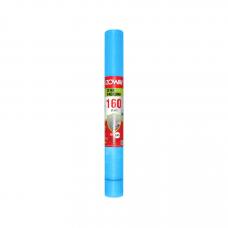 Izoway Сетка фасадная синяя 160г/м2 10 м