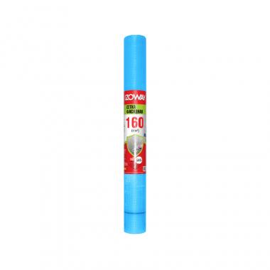 IZOWAY Сетка фасадная синяя 5*5мм 160г/м2 30м