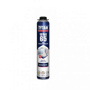 Tytan Пена профессиональная 65 UNI 750 мл