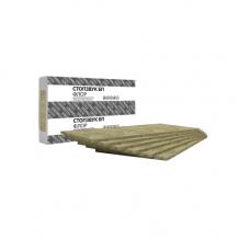 Техносонус Плита шумопоглощающая СтопЗвук БП Флор (1,2м х 0,6м х 20мм, 8шт./упак) 5,76 м2