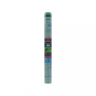 Megaflex Roof Extra (70м2) усиленнапя диффузионная трёхслойная мембрана