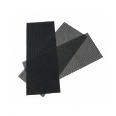 Абразивная шлифовальная сетка для штукатурных работ (влагостойкая) Р100 110мм х 280мм (уп.5шт)