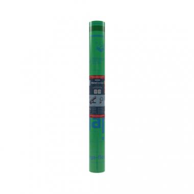 Megaflex D Metal Standard (70м2) Гидро-пароизоляционная двухслойная пленка с двумя клеевыми