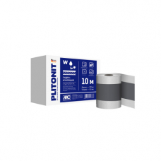 Плитонит ГидроЛента лента для гидроизоляции 10 м