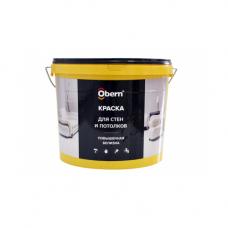 Obern Краска для стен и потолков 3 кг