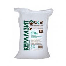 Керамзит фр 5-10 фасованный 0,04 м3