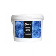 Obern Гидроизоляция GIDRO STOP полиакриловая 5 л