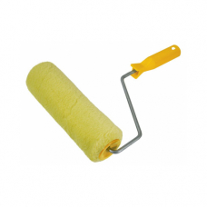 Валик полиакриловый 230 мм, диаметр 84 мм, ворс 18 мм, бюгель 6 мм