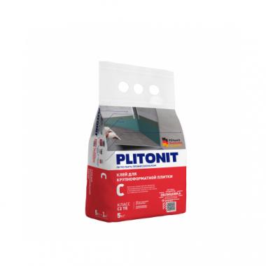 Плитонит С Клей для плитки со сложными основаниями 5 кг