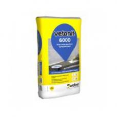 Ветонит 6000 быстротвердеющий 25 кг