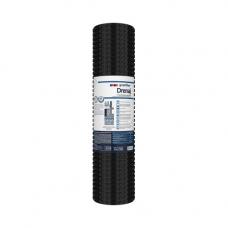 Gruntflex Drenaj (c геотекстилем) Профилированная мембрана 1х10 м