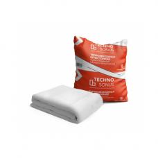 Техносонус Мат для звукоизоляции ТермоЗвукоИзол Огнестойкий (5м х 1,5м х 14мм) 7,5 м2