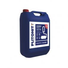 Плитонит Грунт 2 Эластик праймер-концентрат и пластификатор 10 кг