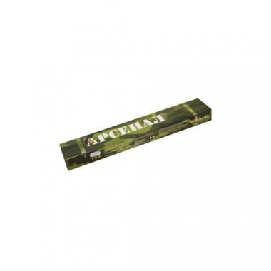 Арсенал Электроды МР-3 АРС (Е 46) ф3мм 1 кг