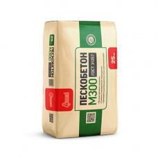 Старатели Пескобетон М-300 25кг