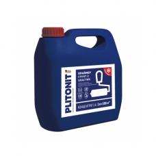 Плитонит Грунт 2 Эластик праймер-концентрат и пластификатор 3 кг