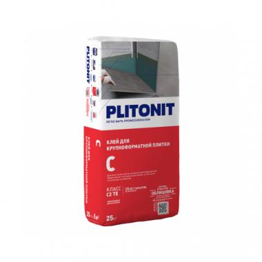 Плитонит С Клей для плитки со сложными основаниями 25 кг
