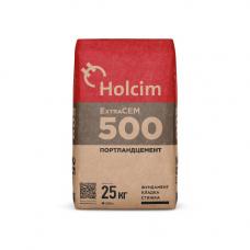 Цемент М500 Холсим 42,5Б 25 кг