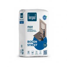 Bergauf Boden Street Пол для внутренних и наружных работ 25 кг