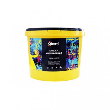Obern Краска интерьерная 40 кг