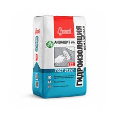 Старатели Гидроизоляция обмазочная Акващит W6 25 кг