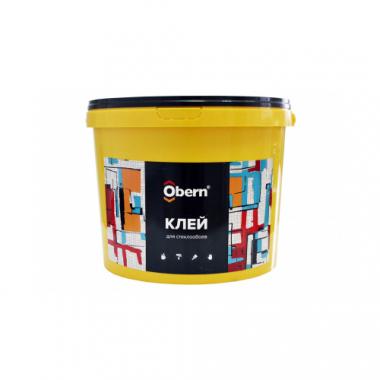 Obern Клей для стеклохолстов и обоев 10 кг