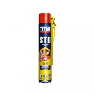 Tytan Пена монтажная STD ЭРГО 750 мл