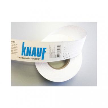Knauf Лента бумажная перфорированная 52х150мм