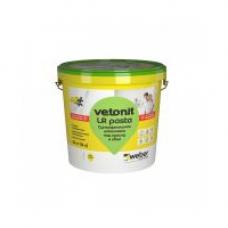 Ветонит LR Pasta шпатлевка суперфинишная 20 кг