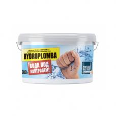 Bergauf Hydroplomba быстротвердеющая гидроизоляция для остановки течей 0,6 кг