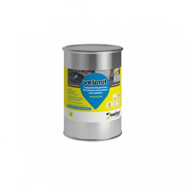 Ветонит Гидроизоляция weber.tec 930 20 кг