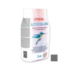Litokol  LITOCOLOR L.13 Графиталюм.мешок 2 кг