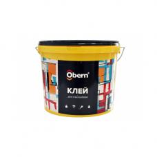 Obern Клей для стеклохолстов и обоев 5 кг
