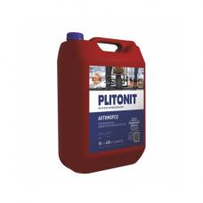 Плитонит АнтиМороз добавка для растворов 10 л