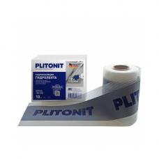 ПЛИТОНИТ ГидроЛента  лента для гидроизоляции  50 м