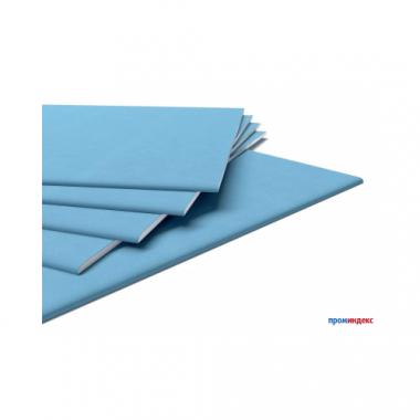 ГКЛЗ АкустикГипс (AcousticGyps) (2,5м х 1,2м х 12,5мм) 3 м2