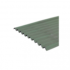 Ондулин SMART зеленый 1950х950 мм