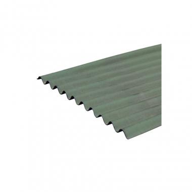Ондулин SMART зеленый 1950х950мм