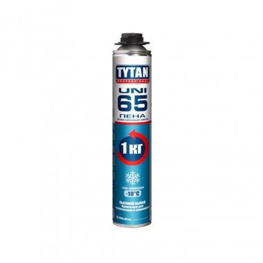 Tytan Пена профессиональная 65 UNI ЗИМНЯЯ 750мм