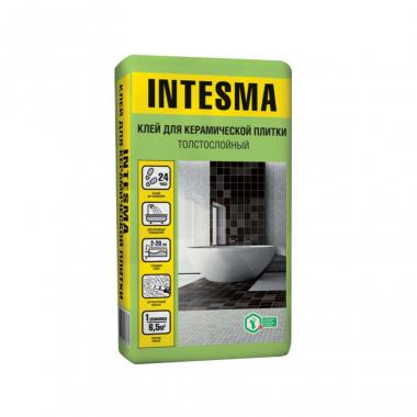 Unis INTESMA клей плиточный 23кг