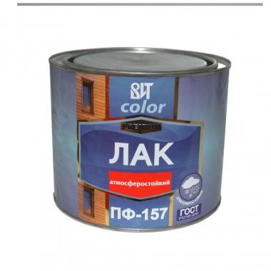 Витеко Лак ПФ-157 ВИТ color 0,8 кг