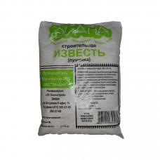 ДИАНА Известь-пушонка 20кг
